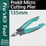 Prokit 정밀 니퍼(135mm), Micro Cutting Plier