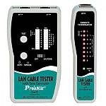 Prokit 랜 테스터기 - 분리형 BNC 케이블도 테스터 가능