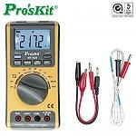 Prokit 디지털 테스터기(DC/AC/전류)