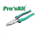 Prokit 라인멘 플라이어/정밀한작업가능/200mm