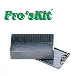 Prokit 다이캐스팅 제작함/121 x 66.1 x 35.4mm