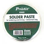Prokit 납땜용 PASTE - 납땜작업시 납의 흡착을 용이하게 해주는 제품