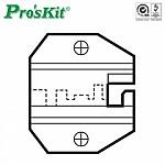 Prokit 조립 소켓(1PK-3003D16), RJ22 플러그용